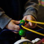 子供のやる気を育てるモンテッソーリ教育