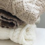 毛糸のセーターが縮んでしまった時の対処法